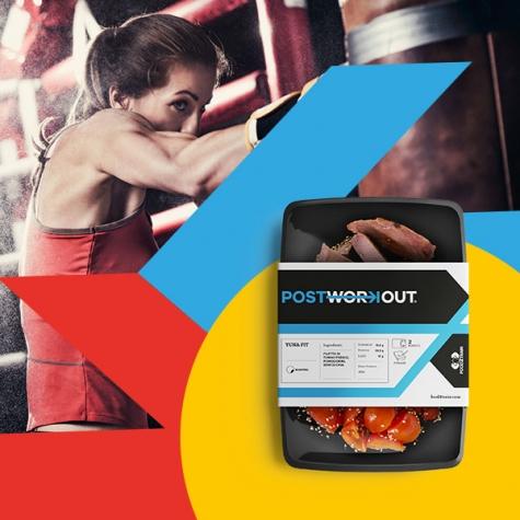 c84a92e29055 Food2Train - L e-commerce dei pasti per sportivi
