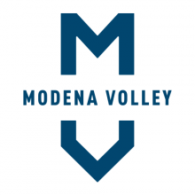 MODENA VOLLEY Logo