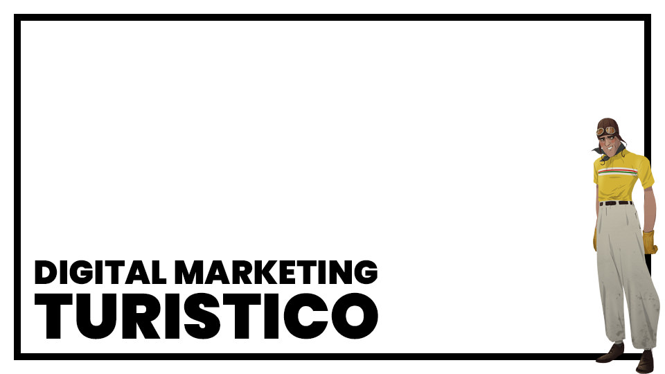 Digital Marketing turistico